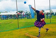 Mey Highland Games 3 August 2019