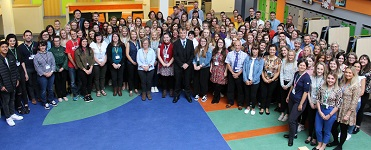 New Highland Probationer Teachers 2019