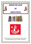 Noss Primary school, Wick tell us about the books they like