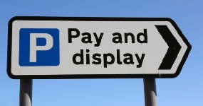 Parking Charges for Highland council car parks