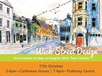 Wick Street Design