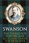 Swanson - top detective came from Thurso
