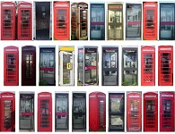 Adopt A Telephone box in your community