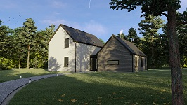 Thermohaus - House Design for self builders