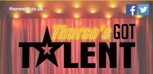 Thurso's Got Talent