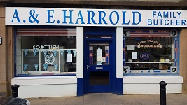 A & E Harold Butchers - changes affoot