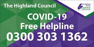 Helpline Calls Continue