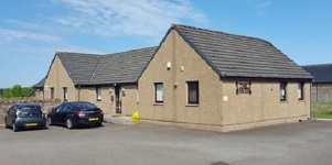 Caithness Mental Health Support Group - Wick House