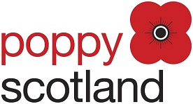 No prades or gatherings this year - make donations direct thisyear to Poppy Scotland