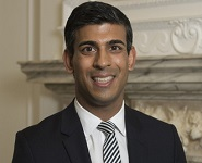 Rishi Sunak - Cancellorof Exchequer announces huge funding packeg for Self Employed
