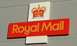 Royal Mail begin parcel collections from home
