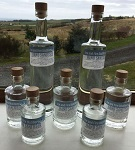 Hand Sanitiser from Ice and Fire Distillery