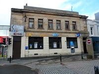 TSB Bank in Wick to close