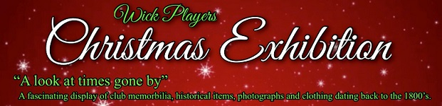 Wick Players Christmas Exhibition at the Nucleus