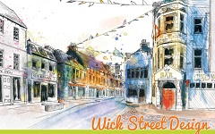 Wick Street Design Festival 2020 - 15th and 16th January 2020