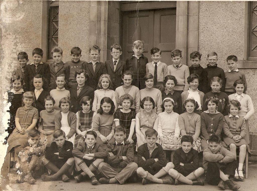 Miller Academy 1960