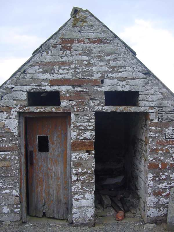 Photo: Spittal School Toilets