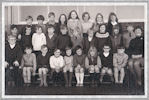 Pennyland School Primary 6 1970-71
