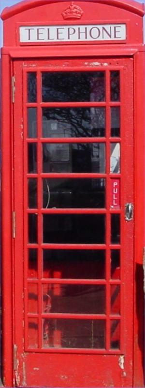 Photo: Mey Telephone