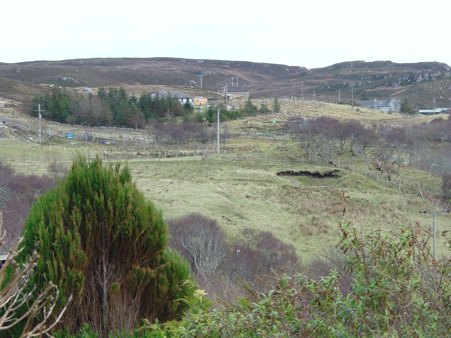 Photo: Scullomie, Sutherland